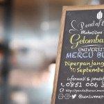 Pendaftaran Mahasiswa Baru Universitas Mercu Buana Diperpanjang!