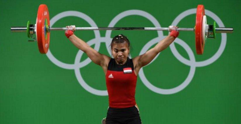 Sri Wahyuni Peraih Medali Perak Olimpiade Dapat Beasiswa S2