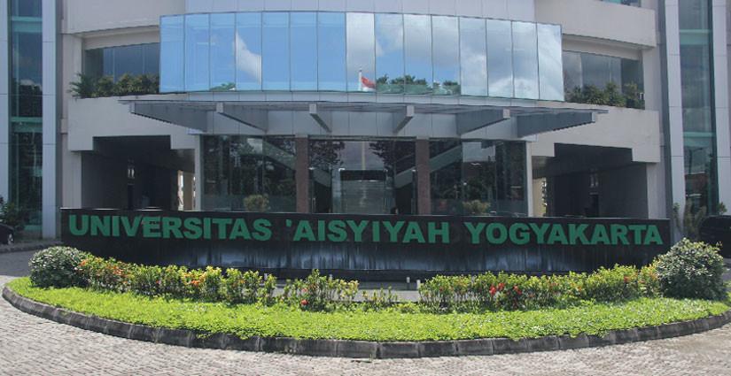 Unisa Yogyakarta Masih Buka 6 Jalur Pendaftaran