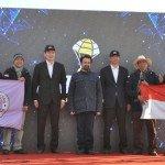 Mahasiswa Gunadarma Harumkan Nama Bangsa di Mongolia