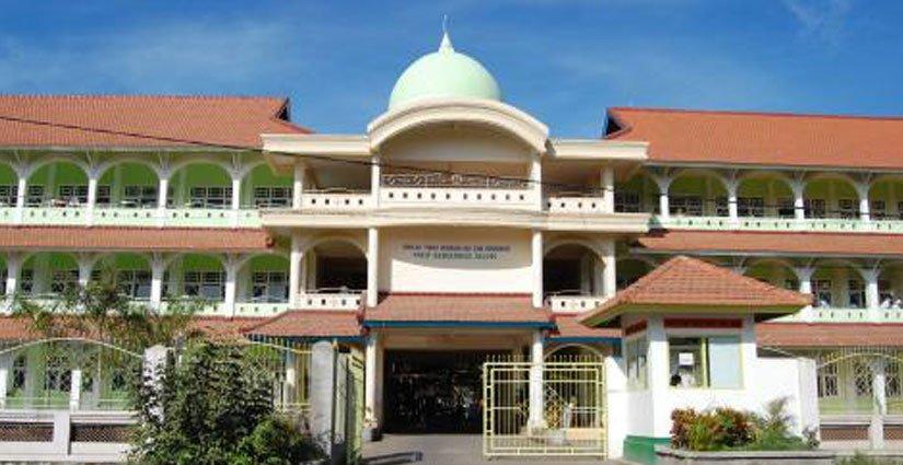 STKIP Selong Alih Status Jadi Universitas Hamzanwadi