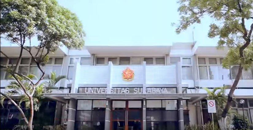 Penerimaan Mahasiswa Baru UBAYA Tahun Akademik 2017/2018