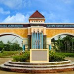 Tahun Ini, IAIN Sultan Thaha Saifuddin Jambi Berubah Jadi UIN