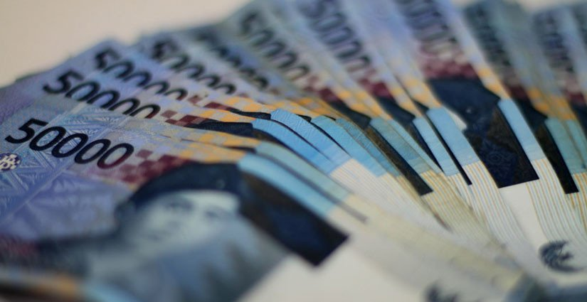 Mahasiswa Wajib Hemat Uang Bulanan, Ini Caranya!