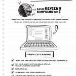 Kasih Review Kampusmu Yuk!