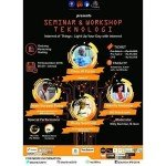 """D'Techtive"" Dialogue of Technology and Creativity – IPB"