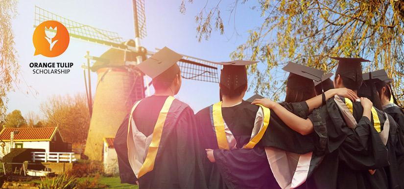 pendaftaran-orange-tulip-scholarship-ke-belanda-dibuka
