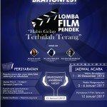 Brationfest 2017 – Lomba Film Pendek