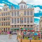 Mau Studi ke Belgia Gratis? Yuk Ikut Beasiswa Ini
