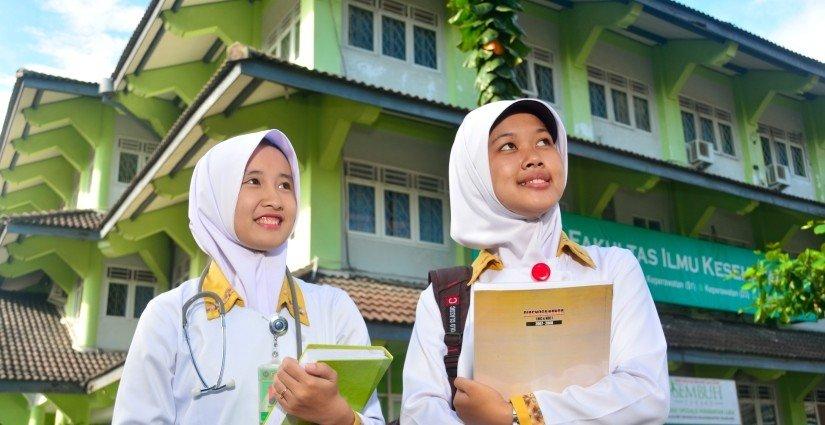 Penerimaan Mahasiswa Baru UM Magelang Tahun Akademik 2017/2018