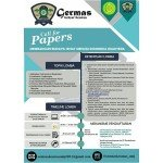 Germas UMJ – Call for Papers