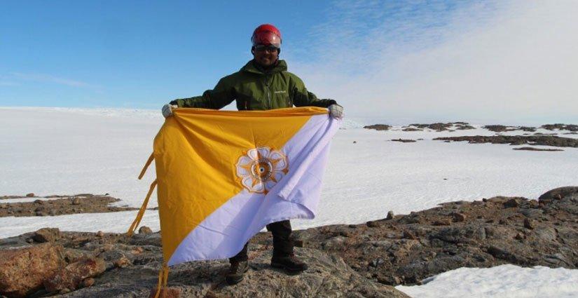 17 Hari di Antartika, Peneliti UGM Berbagi Pengalaman