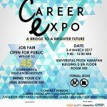 Universitas Pelita Harapan – Career Expo 2017