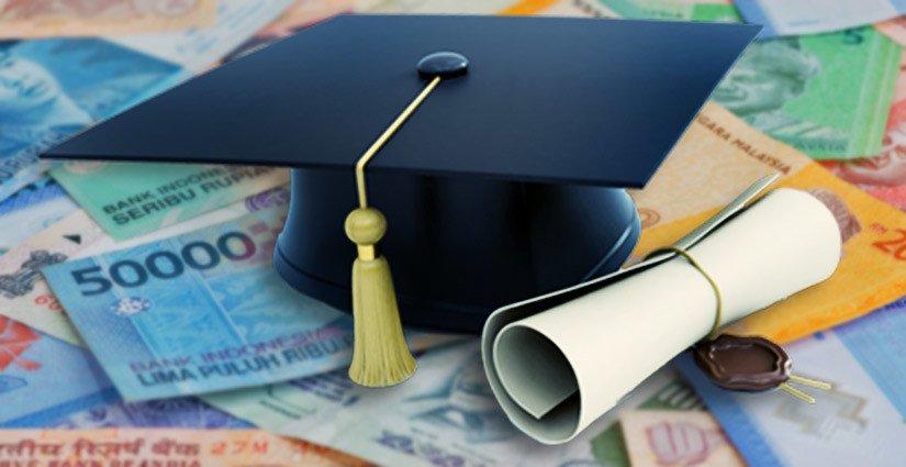 Tahun 2017, UKT Ditentukan Oleh Pihak Perguruan Tinggi