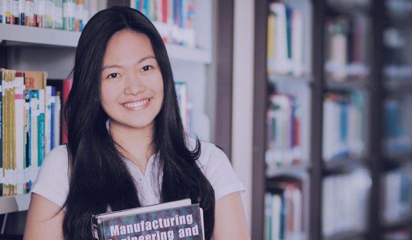 Daftar Beasiswa di President University Bisa Via Online Lho!