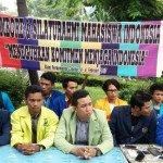 Jaga Kebhinekaan, Ribuan Mahasiswa se-Indonesia Gelar Jambore
