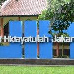 UIN Jakarta Jadi Kampus Islam Pertama yang Berbadan Hukum