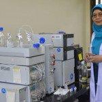 Unair Kembangkan Temuan Obat Anti Malaria dari Tumbuhan
