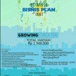 Lomba Business Plan 2017