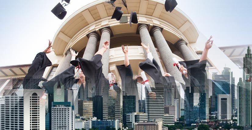 11 Universitas Terbaik di Jakarta, Mana Pilihanmu?