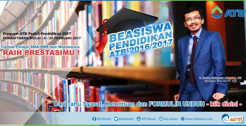 beasiswa-atb-2017-bantu-ringankan-biaya-kuliah