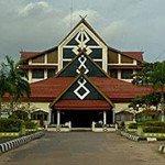 IAIN Antasari Banjarmasin Alih Status Jadi Universitas