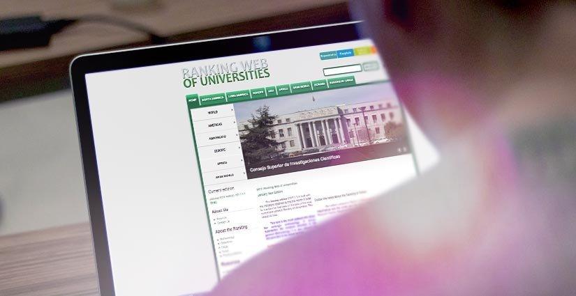30 Universitas Terbaik di Indonesia Tahun 2017 Versi Webometrics