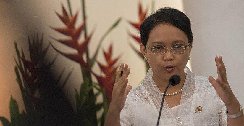 Beri kuliah umum di UI, Kemenlu RI Paparkan Pentingnya Diplomasi Indonesia