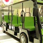 HUT ke-41, UNS Luncurkan Minibus Listrik
