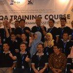 Tingkatkan Mutu, 18 PT Ikuti Pelatihan Pendidikan Lewat Akreditasi AUN QA