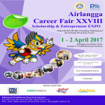 Airlangga Career Fair 2017