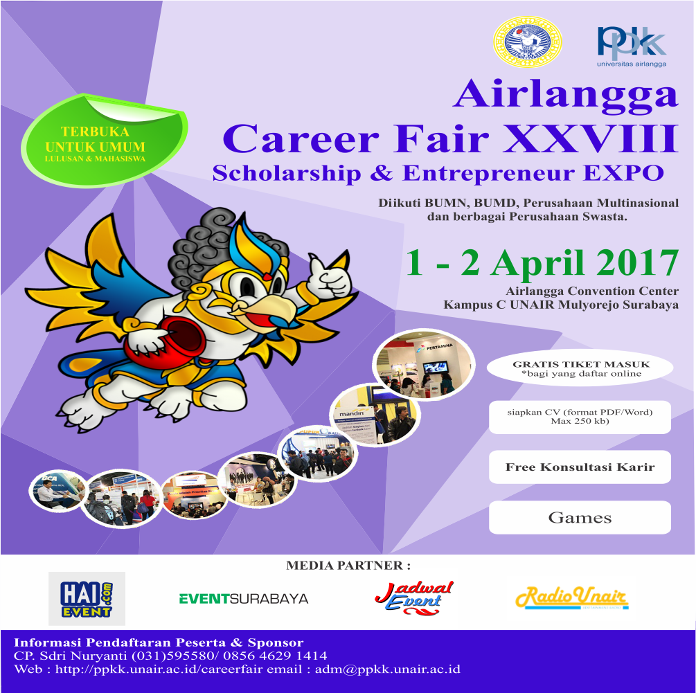 airlangga-career-fair-2017