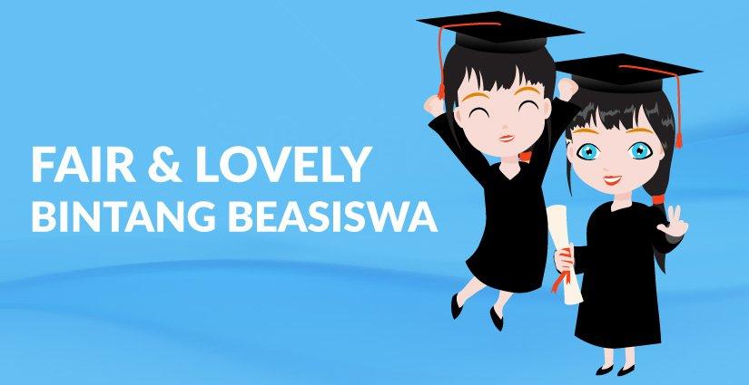 pendaftaran-beasiswa-fair-lovely-hingga-akhir-bulan-ini