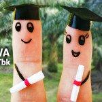 Beasiswa SMART, Penawar Galau Bagi Pecinta Ilmu Pertanian