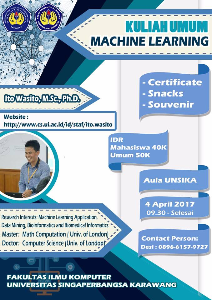 kuliah-umum-machine-learning-universitas-singaperbangsa-karawang