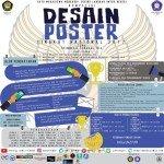Kompetisi Desain Poster Tingkat Nasional 2017