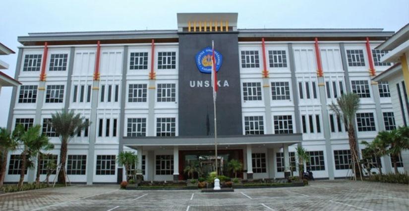 Ini Dia Daya Tampung Penerimaan Mahasiswa Baru di Universitas Singaperbangsa Karawang