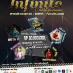 INFINITE 2017 – Universitas Tarumanagara