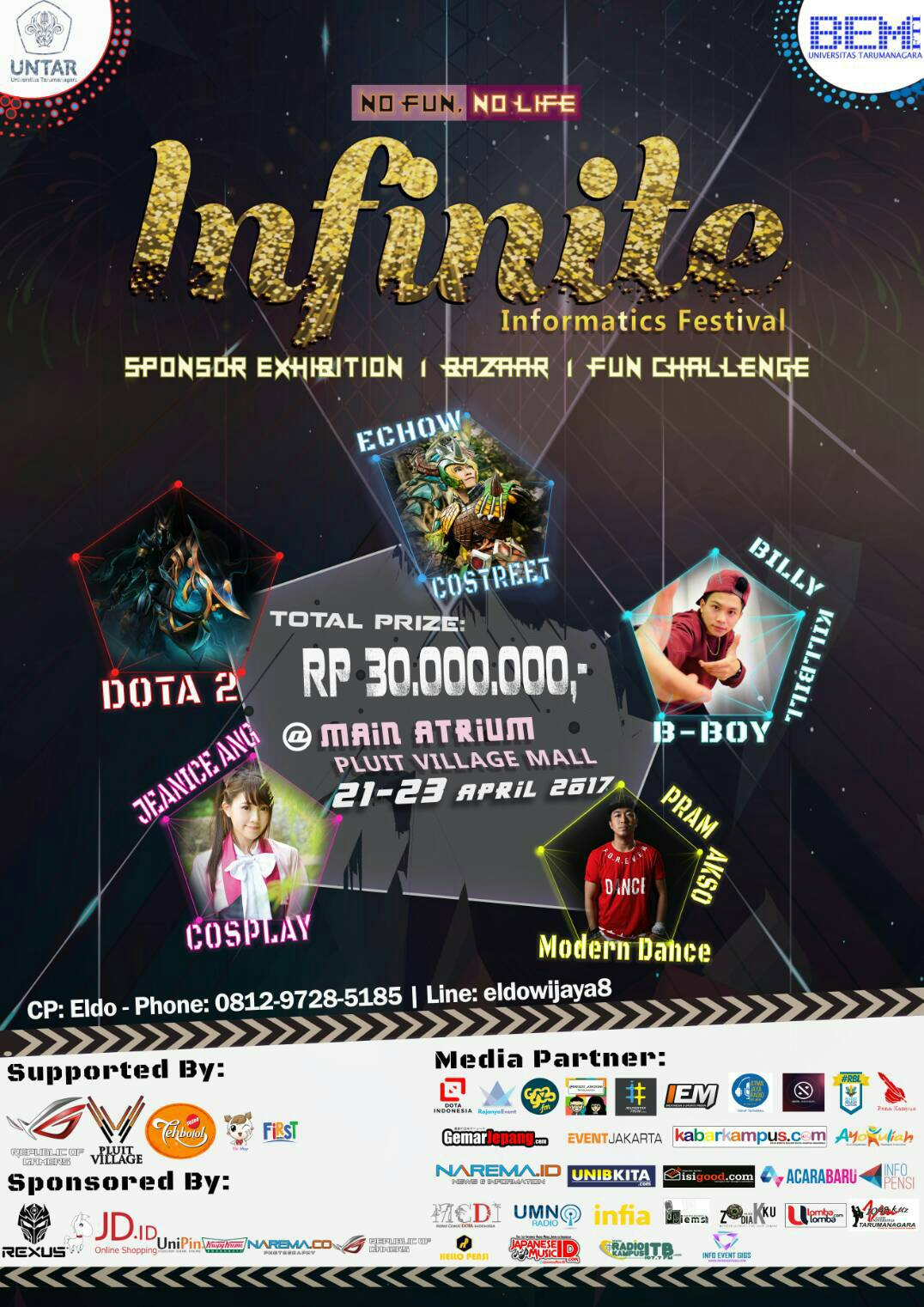 infinite-2017-universitas-tarumanagara