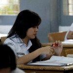 Hari Ini, Satu Juta Lebih Siswa SMK Ikuti Ujian Nasional