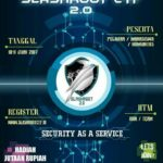 "SLASHROOT CTF 2.0 ""Security As a Service"" 2017"