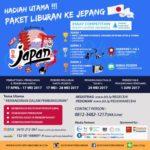 Essay Competition Event Hunter Indonesia Berhadiah Liburan Ke Jepang