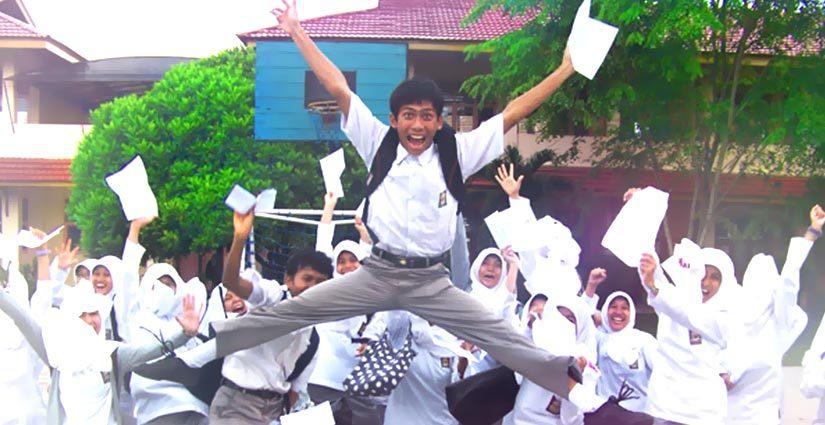 Hari Pendidikan Nasional, Hasil UNBK SMA/SMK Diumumkan!