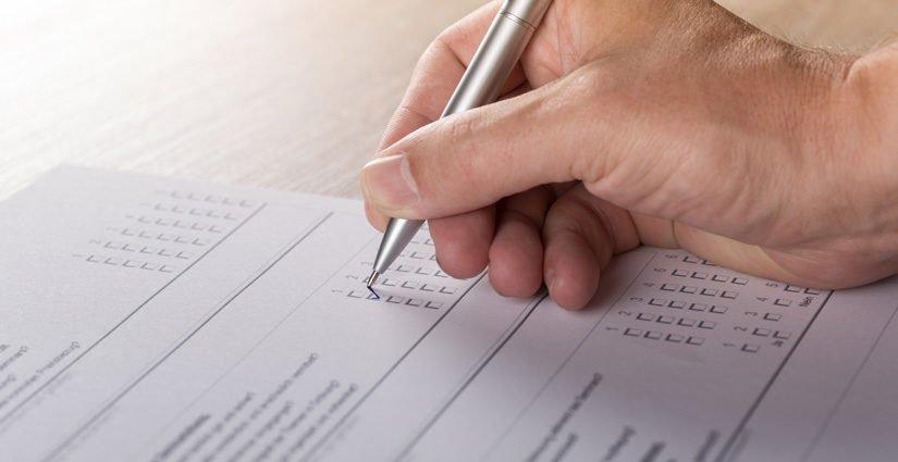 Peserta Ujian Tulis SBMPTN Yogyakarta Capai 40.894 Orang