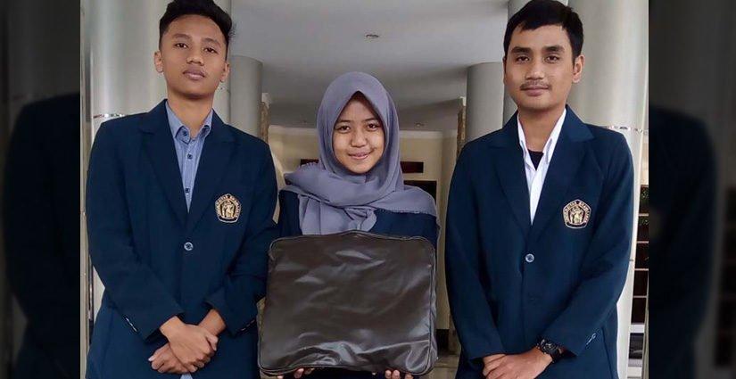 """""""ALAKANTUK"""" Temuan Unik Karya Mahasiswa Universitas Brawijaya"""