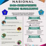 "Seminar Nasional ""Socio-Techno Preneur Towards Globalization"""