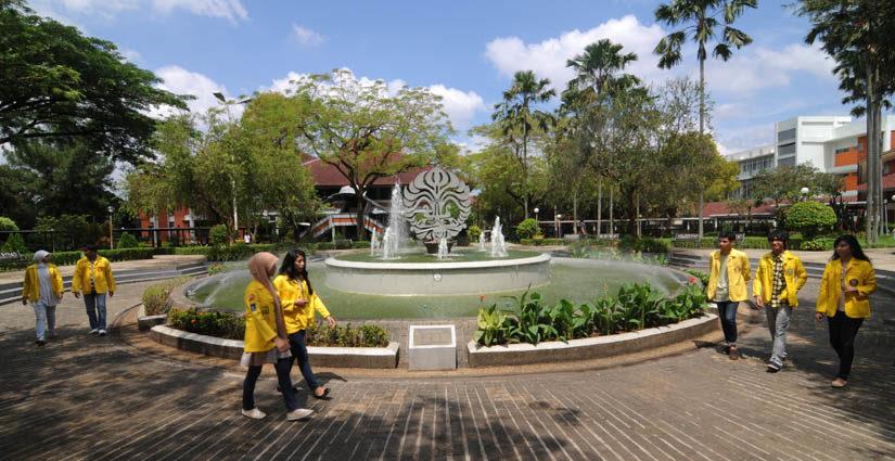 Tiga Universitas Di Indonesia Ini Masuk 500 Besar Peringkat Dunia!