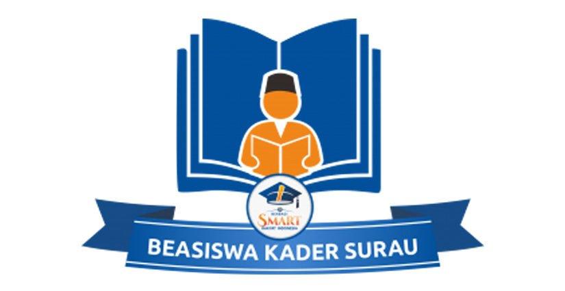 Beasiswa Kader Surau Dibuka Untuk Mahasiswa Dari 10 PTN Ini!