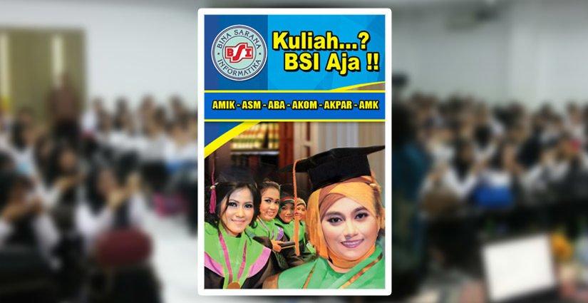 BSI Masih Buka Pendaftaran Mahasiswa Baru Hingga Awal September!