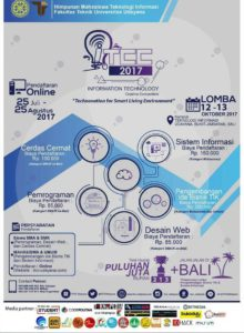 information-technology-creative-competition-2017